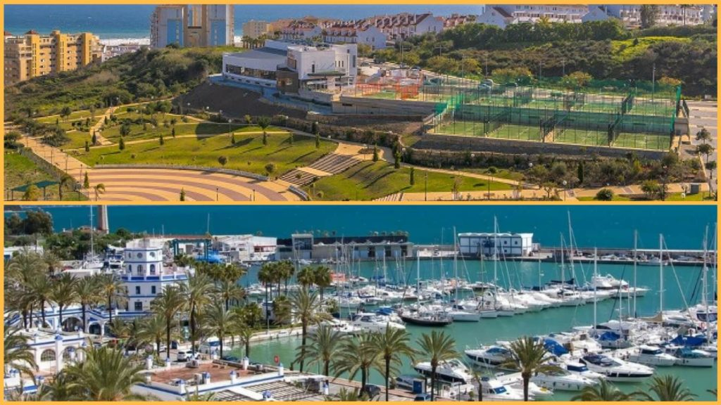 High buy to let opportunity Port Estepona